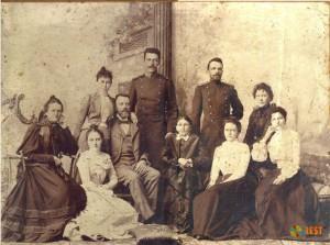 Где можно узнать родословную своей фамилии?