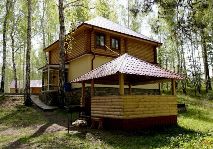 Оздоровительный отдых в санаториях Екатеринбурга