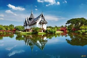 Почему стоит отдохнуть в Таиланде?