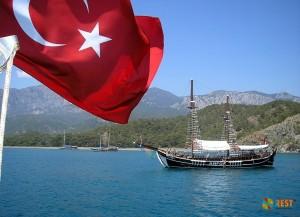 Достопримечательности Турции