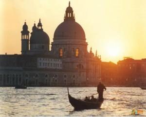 Оформление визы в Италию