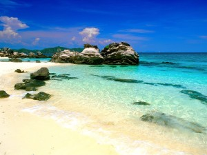 Что представляет собой остров Пхукет