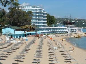 Курорт Святой Константин и Елена