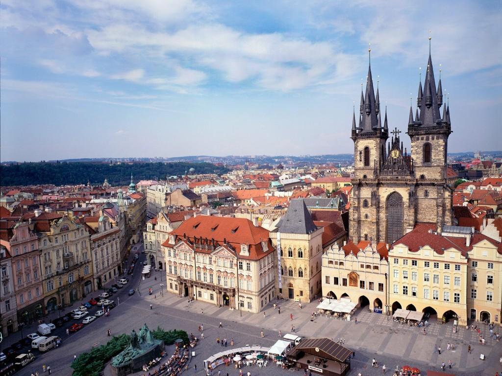 Какую экскурсию посетить в Праге?
