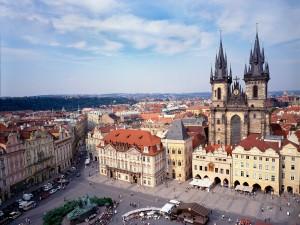 Отдых в Праге — романтика, романтика и ещё раз романтика
