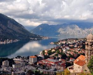 Незабываемая Черногория