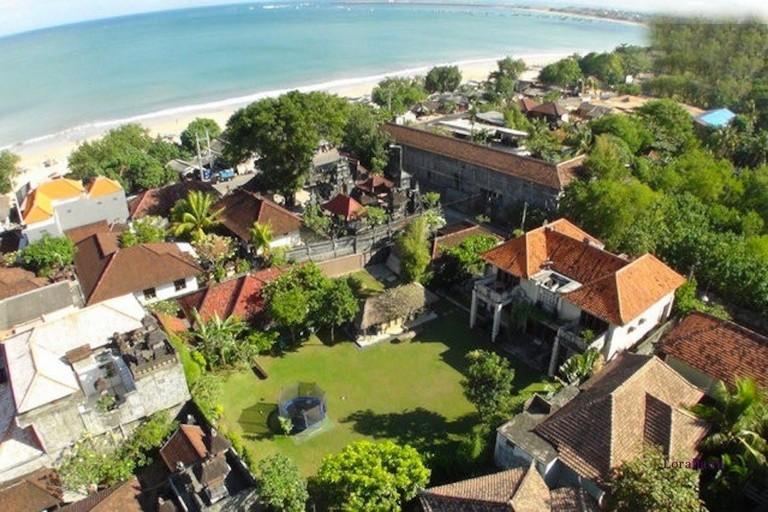 Как отдохнуть на Бали?