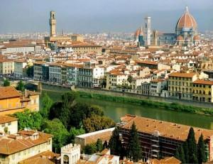 Флоренция – древний итальянский город