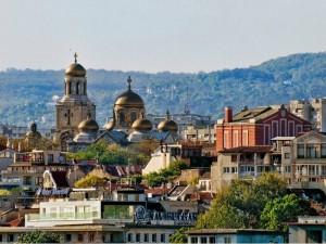 Варна – самый яркий и насыщенный город Болгарии