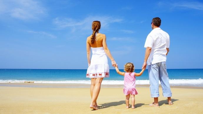 Отдых с детьми на Кипре в Ларнаке
