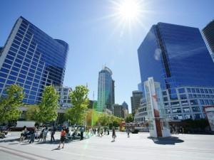 Этот замечательный Ванкувер