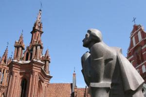 Зимние каникулы в Литве