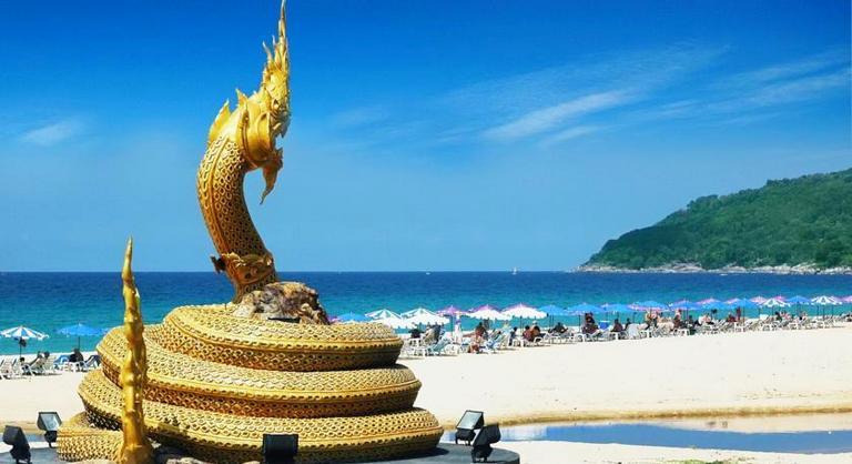 Отдых в Тайланде: остров Пхукет