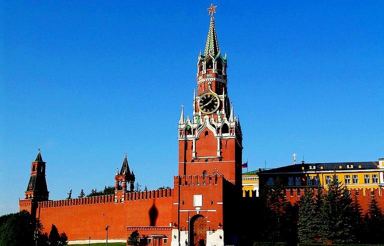 Экскурсии и развлечения в Москве