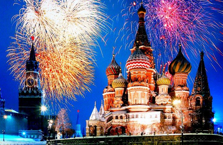 Чем Москва привлекает туристов