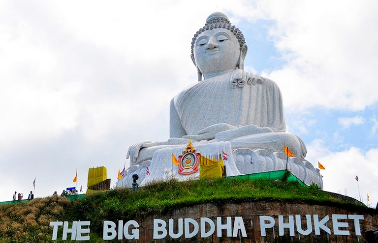 Таиланд: отдых на острове Пхукет