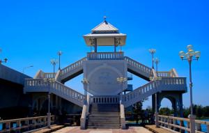 Мост Сарасин, Пхукет