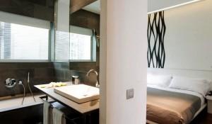 Отель Suites Avenue Barcelona Luxe, Барселона