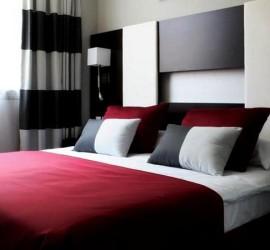 Отель Villa Olimpica Suites, Барселона