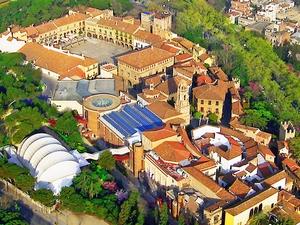 Королевство Испании в миниатюре