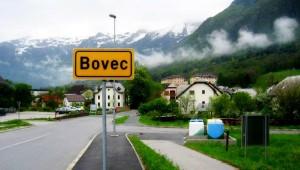 Горнолыжный курорт Бовец, Словения