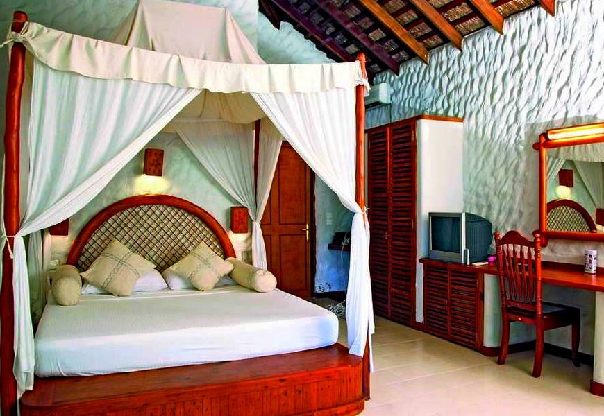 Отель Chaaya Island Dhonveli 4*, Мальдивские острова