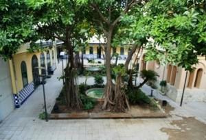 Валенсийский музей этнологии (этнографии)