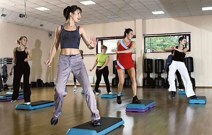 fitness-klub