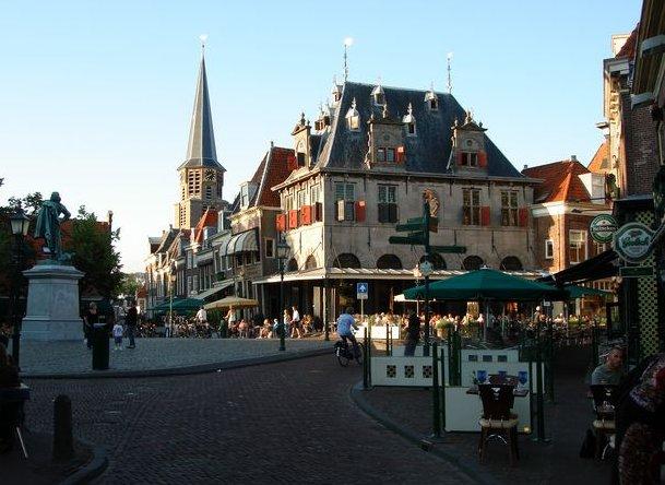 Туры в Хоорн, Нидерланды