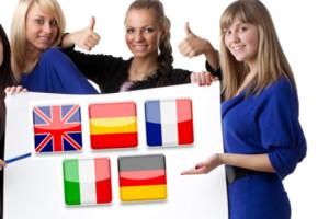Выбираем репетитора по иностранному языку и другим предметам