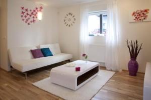 Цены на аренду квартир в Испании