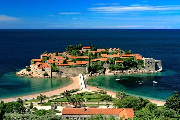 Ознакомительный тур для покупки апартаментов и домов в Черногории от компании Монтенегросуприм