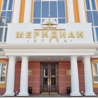 Отель «Меридиан» в Саранске
