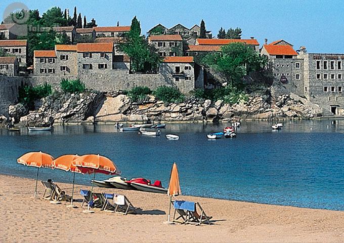 Аренда апартаментов в Черногории