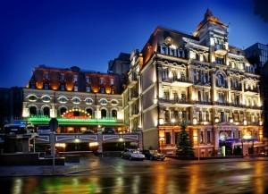 Выбираем отель правильно
