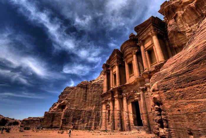 Туры в Иорданию становятся все популярнее