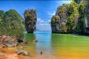 Путешествие в загадочный Таиланд