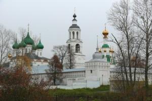 Красота русских городов