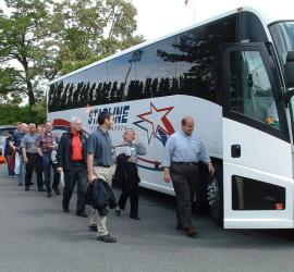 аренда автобуса для отдыха