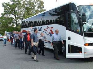 Преимущества и недостатки автобусных туров в Европу