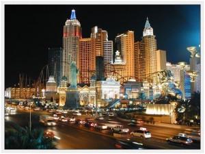 Туристические экскурсии в Лас-Вегас из Лос-Анджелеса, Майами и других городов США