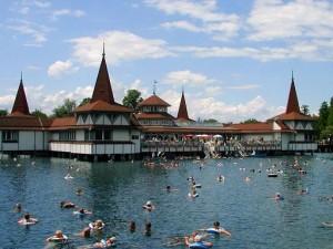 Отдых и лечение в Венгрии