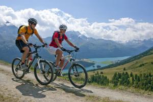 Путешествие на велосипедах