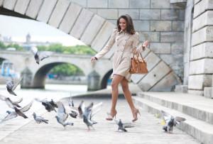 Италия: поставщик стильных сумок
