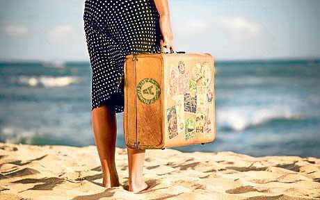 Несколько слов о пользе путешествий