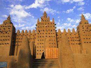 Мали — страна с предками с Сириуса
