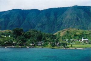 Путешествие на остров Суматра