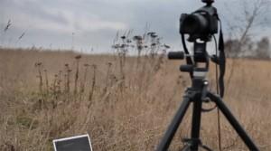 Как снимать фильмы в естественных условиях?