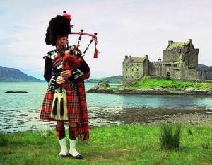 Почему стоит посетить Шотландию