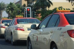 Такси для туристов